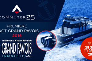 The Grand Pavois La Rochelle Boat Show